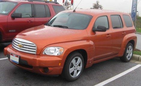 Chevrolet_HHR_LS