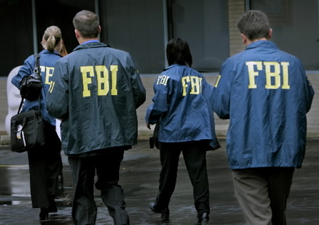 us-fbi-agents
